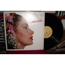 Clara Nunes-o Canto Da Guerreira-1989-lp Excelente Estado