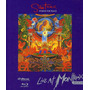 Santana-hymns For Peace-live At Montreux 2004 Blu-ray