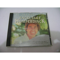 Cd - Engelbert Humperdinck The Great Importado