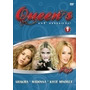 Dvd Queen S Of Music Vol 1 - Shakira, Madonna, Kylie Minogue