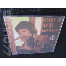 Raul Seixas : Novo Aeon ~ Cd Lacrado Remaster + Bônus Track