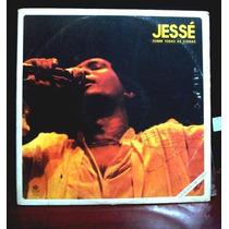Jessé - Lp Disco Vinil Bolachão