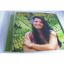 Cd Swing Sambarock Brasil