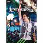 Dvd Luan Santana - Ao Vivo No Rio (lacrado)