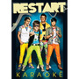 Dvd - Restart: Karaokê - Original