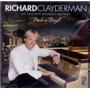 Cd Duplo Richard Clayderman - My Favourite Brazilian - Novo*