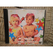 Cd As Melindrosas: Disco Baby
