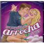 Cd Na Pegada Do Arrocha 2013 - Doidaça - Novo***