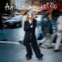 Cd Avril Lavigne - Let Go (2002) * Lacrado Raridade Original