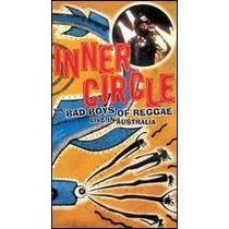 Vhs Inner Circle Bad Boys Of Reggae (live 1995)