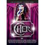 Dvd Cher - Live In Concert (lacrado) Show Em Las Vegas