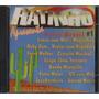 Cd Ratinho -c/ Circuito Musical, Forro Melhor, Oxente Music