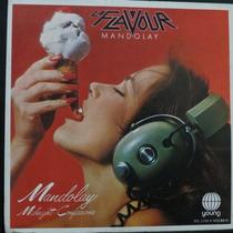 La Flavour - Mandolay - Midnight Confes Compacto Vinil Raro