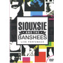 Siouxsie And The Banshees - Live Performace - Dvd