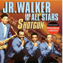 Cd - Jr Walker And The All Stars - Shotgun (2001) Importado