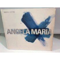 Cd Angela Maria / Nova Série =lacrado= (frete Grátis)