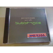 Joy Division Substance1977-1980 (cd Lacrado: U.s.a) 07 Bonus