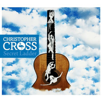 Cd Christopher Cross Secret Ladder [importt] Novo Lacrado