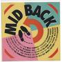 Cd Mid Back - C & C Music Factory - Miami Sound Machine