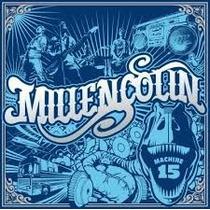 Millencolin Machine 15 (cd Novo E Lacrado)
