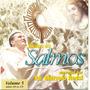 Cd Lacrado Padre Marcelo Rossi Todos Os Salmos Volume 5