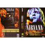Dvd Nirvana - Live! Tonight! Sold Out!! - Original