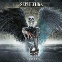 Sepultura - Kairos: Edição Cd/dvd (lacrado - Novo)