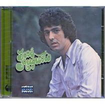José Augusto 1978 - Cd Lacrado Promo