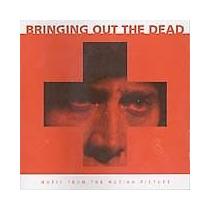 Cd Bringing Out The Dead Soundtrack Import Frete Grátis