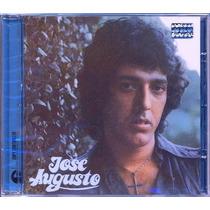 José Augusto 1977 - Cd Lacrado Promo