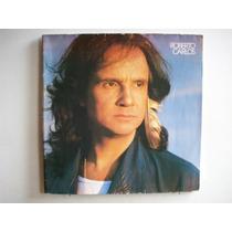 Vinil Lp Roberto Carlos - 1989 - Capa Dupla