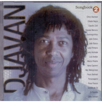 Cd Djavan Songbook 2
