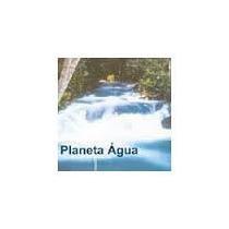 Cd Original Planeta Água - Músicas Para Relaxamento