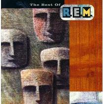 Rem - The Best Of Cd ( Cd )