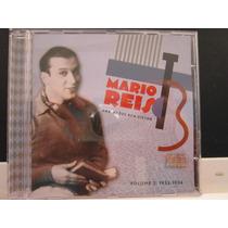 Mário Reis, Cd Gravações Rca-victor Vol.2 1933-34