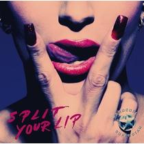 Hardcore Superstar - Split Your Lip (cd Lacrado - Novo)