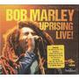 2cds/1dvd Bob Marley - Uprising Live!