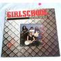 Girlschool - Lp Import =====nao Eh The Runaways Motorhead L7