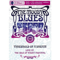 Moody Blues-threshold Of A Dream-live At The Iow Festival