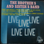 The Brothers And Sisters Band Live - Compacto Vinil Raro
