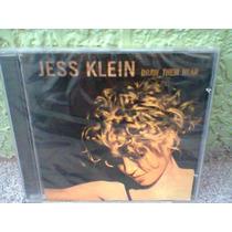 Cd Jess Klein / Draw Them Near -lacrado- (frete Grátis)