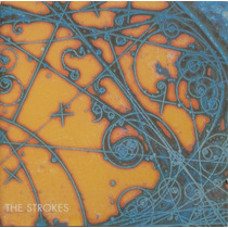 Dvd Cd The Strokes Is This It