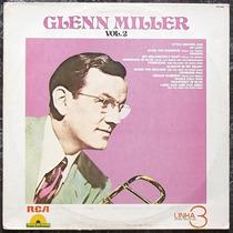 Lp Glenn Miller Vol.2 (disco De Ouro)
