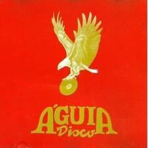 Cd-aguia Disco-rap Da Amizade-rap Da Força-rap Da Baixada