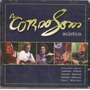 Cd - A Cor Do Som - Acústico - Novo - Lacrado.