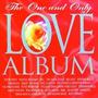 Cd Musica Romântica The One & Only Love Album - Melhor Preço
