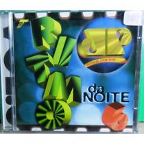 Cd Ritmo Da Noite Vol 6 - Muito Raro (1997)
