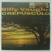 Compacto Vinil Billy Vaughn - Crepúsculo - Rge
