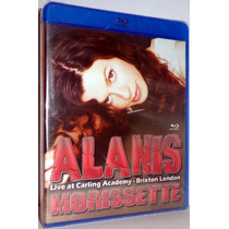 Blu-ray Alanis Morissette - Live At Carling Academy Brixton