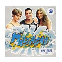 Malhação - Nacional 2014 - Cd - Original